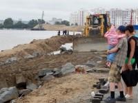 Поддержка Дальневосточных регионов России, пострадавших от наводнения