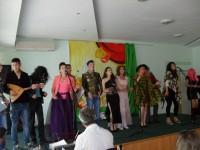 Поздравления работникам культуры с профессиональным праздником