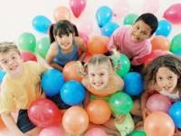 Поздравление председателя Совета народных депутатов с Международным днём защиты детей