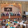 День Семьи, Любви и Верности в селе Бутор