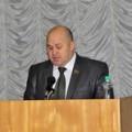 Депутаты утвердили отчёт председателя Райгорсовета о деятельности Совета за 2016 год