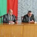 18 января 2017 года, Торпан Александр принял участие в расширенном аппаратном совещании с председателями Советов главами администраций сел и поселков района