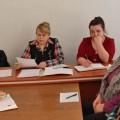 18 января 2017 года состоялось заседание постоянной комиссии