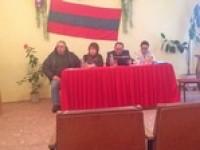 27 января 2017 года состоялась отчётная сессия Малаештского сельского Совета народных депутатов
