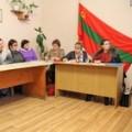 Состоялась отчетная сессия Кармановского сельского Совета народных депутатов