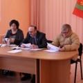 Состоялась отчётная сессия Глинойского сельского Совета народных депутатов