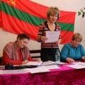 Состоялась отчётная сессия Маякского поселкового Совета народных депутатов