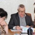 Cостоялась отчётная сессия Ташлыкского сельского Совета народных депутатов