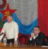 Cостоялась внеочередная 16 сессия Совета народных депутатов Григориопольского района и города Григориополь 25 созыва
