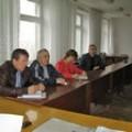 Комиссия по вопросам бюджета, налогов, приватизации, разгосударствления объектов муниципальной собственности