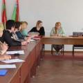 Cостоялось заседание постоянной комиссии Совета народных депутатов Григориопольского района и города Григориополь по вопросам образования, здравоохранения, культуры, спорта, делам семьи и молодёжи, средствам массовой информации.