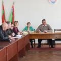 Cостоялось заседание постоянной комиссии по вопросам транспорта, жилищно-коммунального и дорожного хозяйства