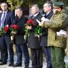 17 марта 2017 года на Мемориале «Скорбящая Мать» прошла церемония возложения цветов по случаю 25-летия со дня образования Народного ополчения Приднестровской Молдавской Республики