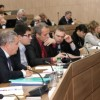 Заседание Комитета Верховного Совета по экономической политике в рамках подготовки бюджета-2013 ко второму чтению