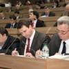 Парламентарии учли замечания и приняли во втором чтении закон «О таможенном тарифе»