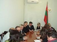 Продолжается обсуждения бюджета района на постоянных комиссиях