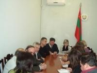Постоянные комиссии продолжают обсуждать бюджет района