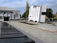 Жители села Ташлык отметили Храмовый праздник.