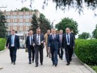 Григориополь: действие программы ФКВ на президентском контроле