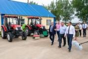АПК: инспекция Президента по Григориопольскому району